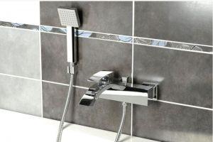 Kádtöltő és zuhany csaptelepek