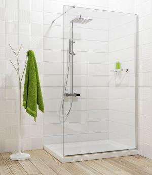 Walk In zuhanyfalak